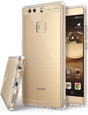 Smartphones chinos competitivos
