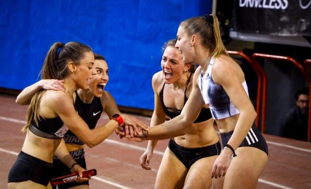 Γ. Μανιάτης: «Κορίτσια του αθλητισμού της Αργολίδας μας κάνετε περήφανους»