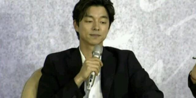 Gong Yoo Pilih Selamatkan Kucing Jika Terjadi Kiamat Zombie