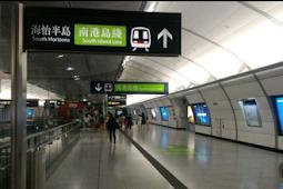 Lagi, Gangguan sistem Listrik di MTR South Island Line