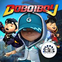Boboiboy Power Spheres Quả Cầu Sức Mạnh Hack