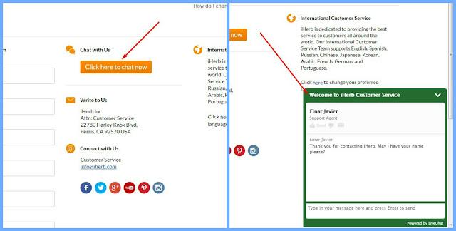 Як написати у LiveChat айхербу для вирішення питань