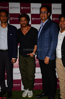 From Left to Right, Aditya Soi, Shah Rukh Khan and Abhay Soi .JPG