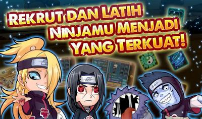 Naruto Shinobi Rebith: Ninja War v1.0.11 Mod Apk-3