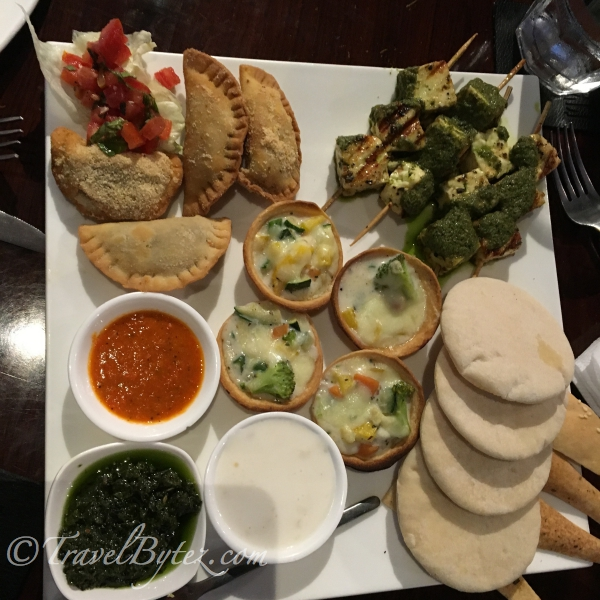 Italiano at Cyber Hub (Gurgaon)