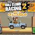 لعبة السيارات الشهيرة  Hill Climb Racing 2 مهكرة