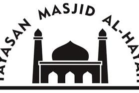 Lowongan Kerja Yayasan Masjid Al-Hayah