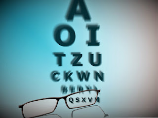 Latihan Mata untuk Penglihatan Lebih Kuat