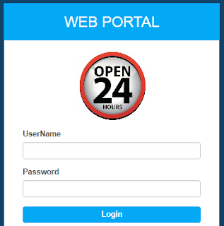Web Report Topindo Solusi Komunika
