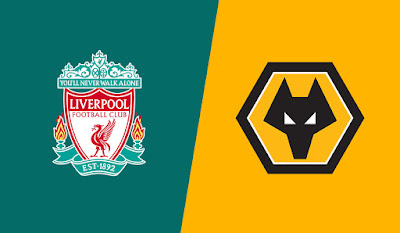 Live Streaming Liverpool vs Wolves EPL 12.5.2019