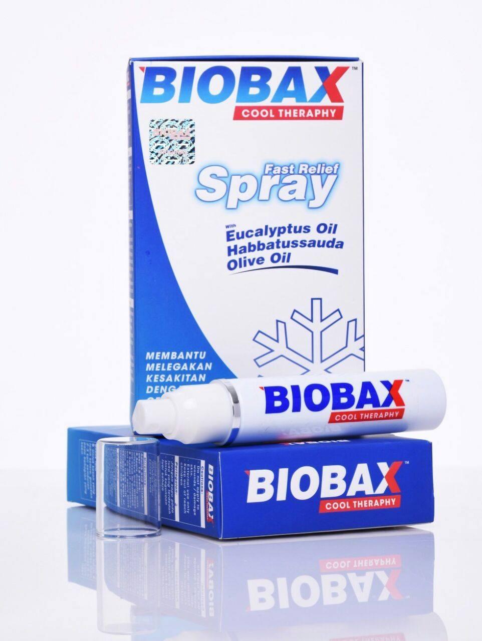 Kelebihan dan Kegunaan Biobax Cool Theraphy