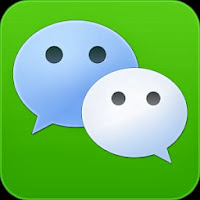 WeChat is the consummate mobile communication too social networking app WeChat v5.0.3 APK