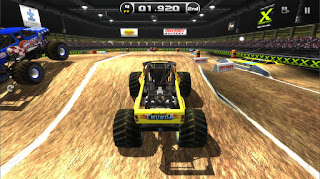 Monster Truck Destruction (PC) 2015