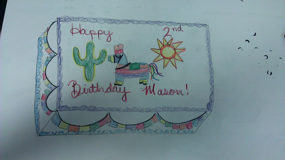 Cassie S Cakes And Sweets Mason S Pi 241 Ata Cake
