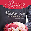 Valentine's Day Collection (A Timeless Romance Anthology Book 19) by: Janette Rallison, Heather B Moore, Jenny Proctor, Annette Lyon, Heather Tullis, and Sarah M. Eden