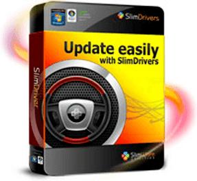 تحميل برنامج البحث عن تعريفات الجهاز SlimDrivers