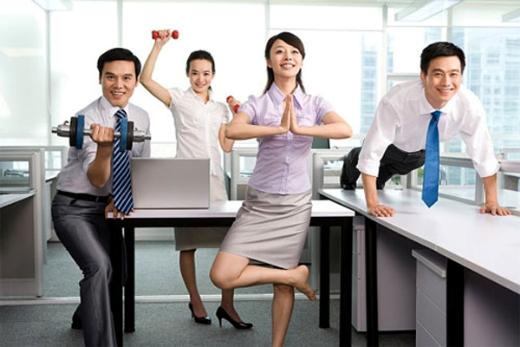 10 cách giúp bạn không chán việc