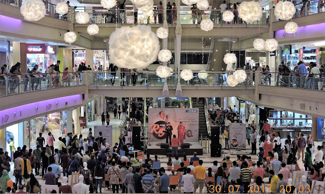 KORUM Mall pays a musical tribute to legendary maestro, Mohd. Rafi Sahab