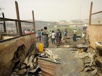 Ondo market