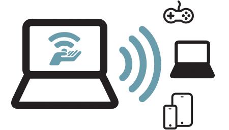 Connectify Hotspot Pro ডাউনলোড করুন কাজের একটা সফটওয়্যার Connectify 9.X PRO সাথে Crack !