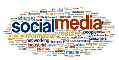 Peranan Social Media sebagai sumber utama traffik blog