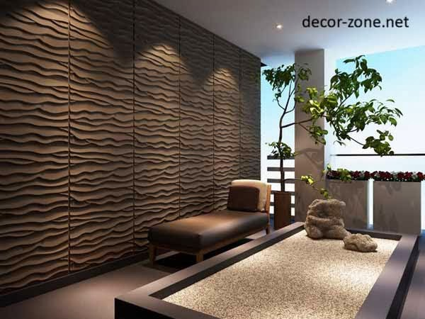 Creative Concept Of Wall Paneling Ideas Nuanced In Cool White Installed At  Kitchen With Track Lamp
