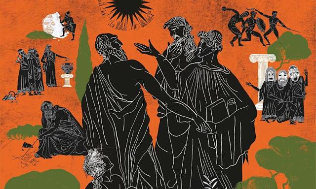 Η πνευματική χρεοκοπία των Ελλήνων
