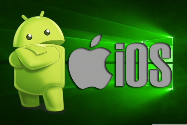 Android vs IOS iPhone Mana Yang Lebih Baik dan Stabil