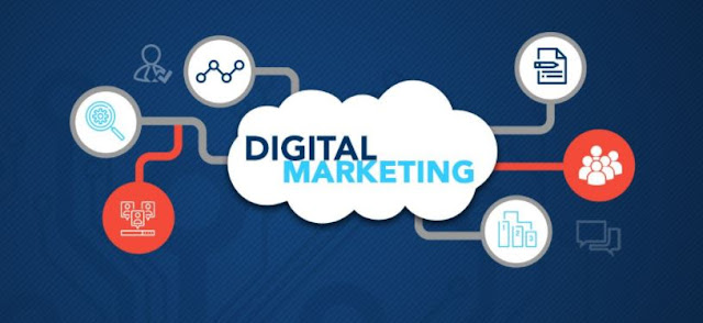 Digital Marketing Company - Smartech