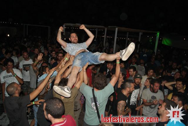 Bay Fest, 2017, Festival, punk, hardcore