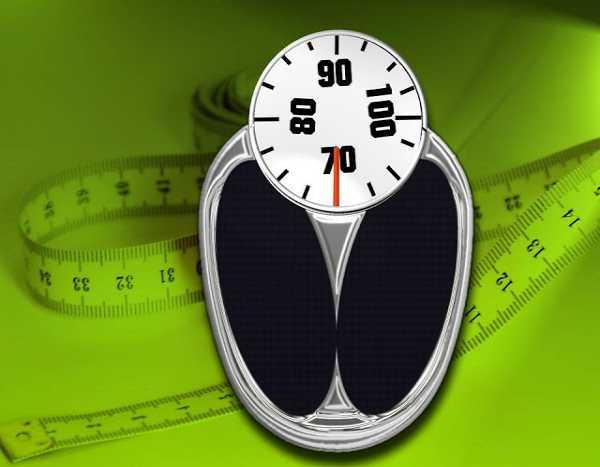 طريقة حساب الوزن المثالي !
