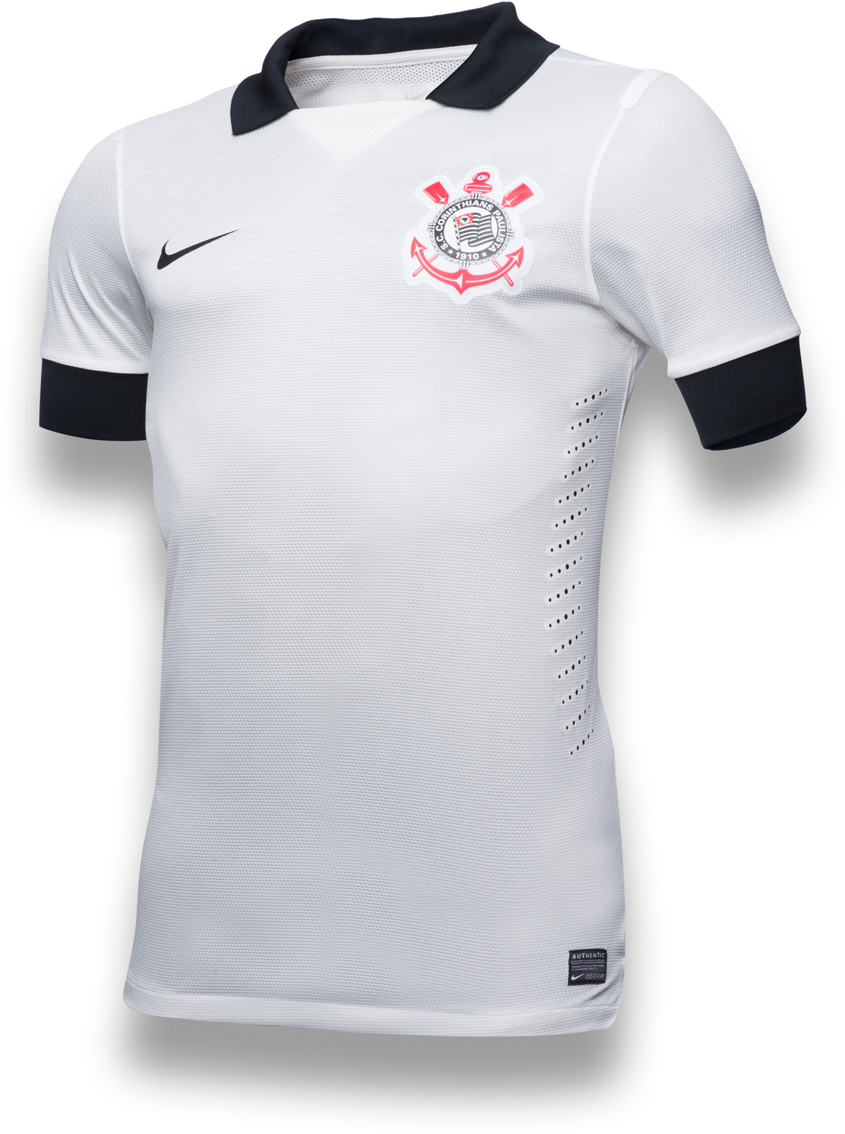 Download Corinthians 2013 Nike Home & Away Kits Released - Footy ...