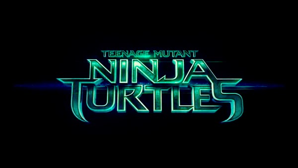 Logo Teenage Mutant Ninja Turtles