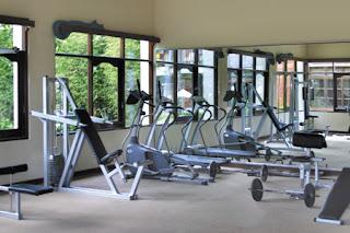 Radisson Spa And Fitness Centre Bali