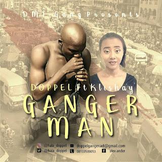 Dopel - Ganger Man