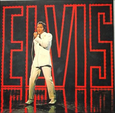 Elvis Presley 1968 comeback show special