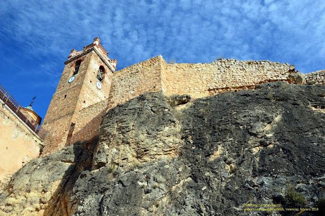 castielfabib-valencia-campanario-castillo