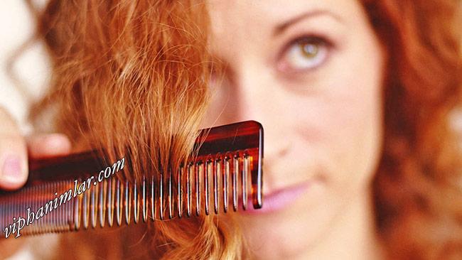 Saç Dökülmesini Önlemek - viphanimlar.com