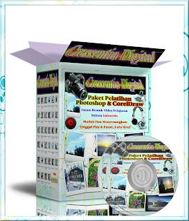 Belajar Photoshop Dengan Video Tutorial Photoshop3