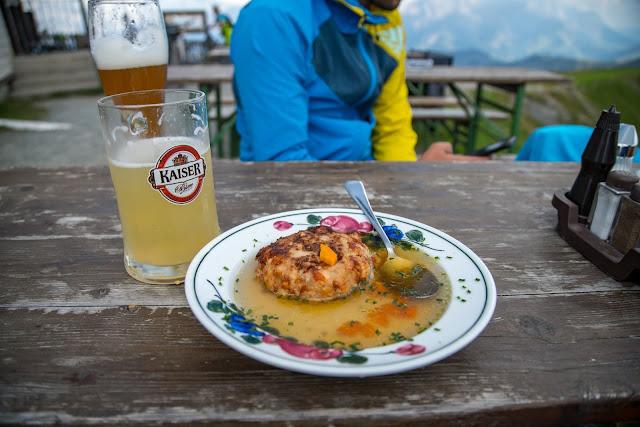 E-Bike Tour zum Statzer-Haus auf dem Hundstein  Region Hochkönig 10