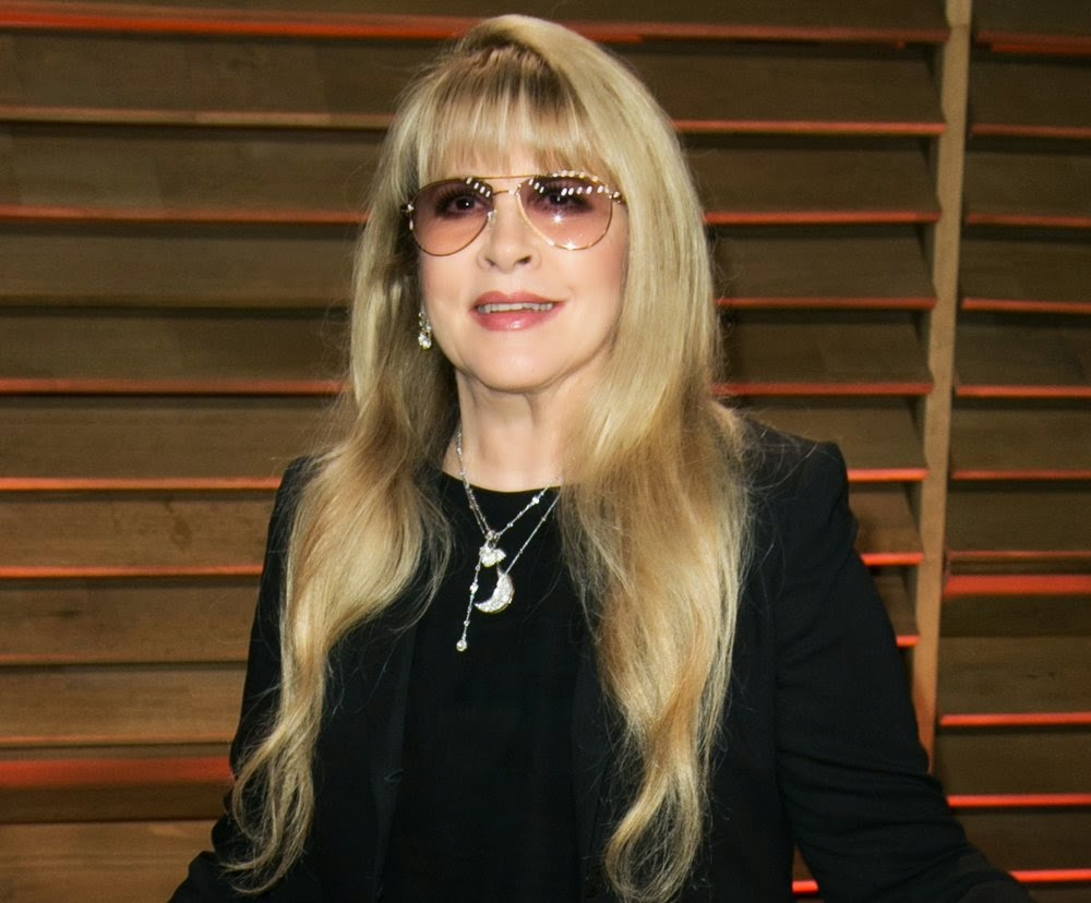 Fleetwood Mac legend Stevie Nicks joins The Voice as Guest Mentor