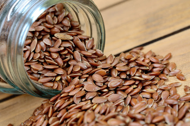 benefits of flaxseeds by nature mantra