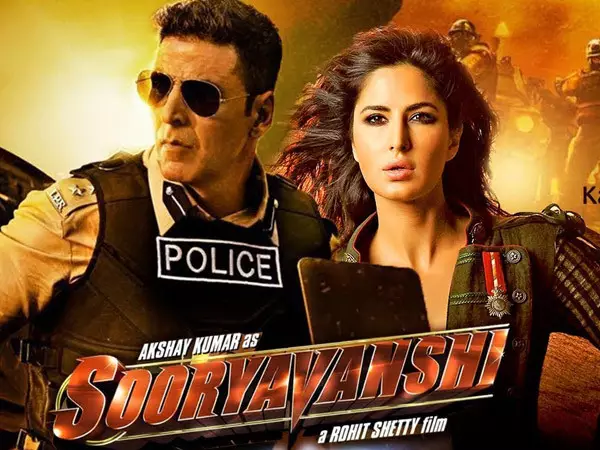 SOORYAVANSHI 2020 FULL MOVIE 720p DOWNLOAD LEAKED BY EXTRAMOVIES