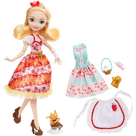 EAH Sweet Treats Apple White Doll