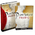 Improve your Fitness with Pure Natural Healing Book