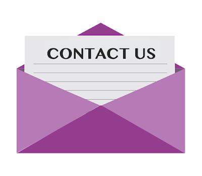 5 Best Custom Blogger Contact Form Widgets
