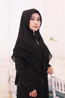 Zhafira Hijab
