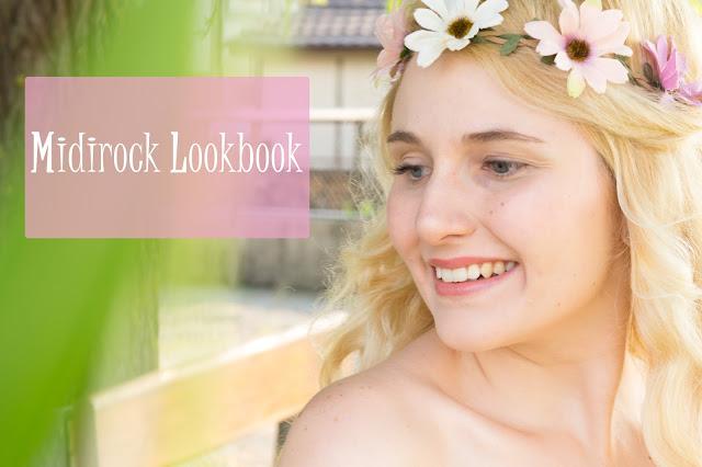 Midirock Lookbook
