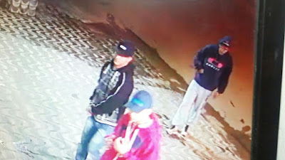 Farmácia Sabrina é assaltada por três indivíduos em Sete Barras nesta terça 27/06