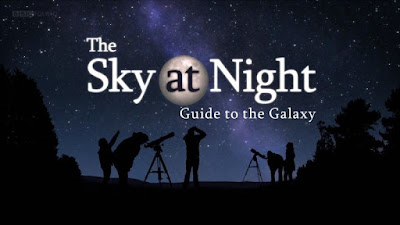 The Sky at Night - Guide to the Galaxy